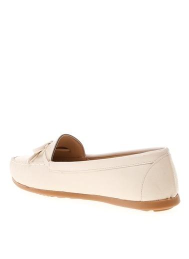 Limon Company Ayakkabı Bej